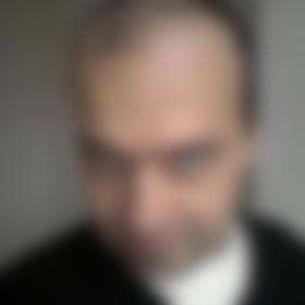 Frank S., Single aus Berlin (Berlin), Deutschland, männlich