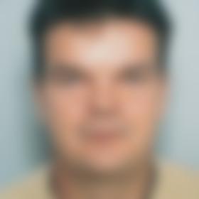 Frank B., Single aus Ribnitz-Damgarten, Deutschland, männlich
