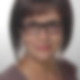 ingrid a., Single aus Hinwil, Schweiz, weiblich